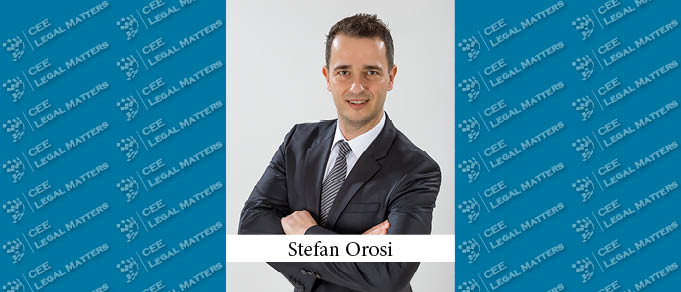 Inside Insight: Interview with Stefan Orosi, Head of Legal and Compliance at Prima Banka Slovensko