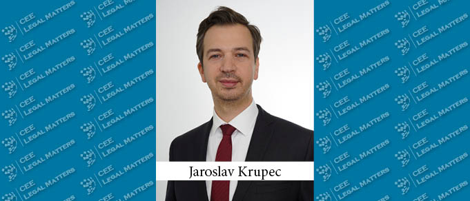Inside Insight: Interview with Jaroslav Krupec, Country Legal Director at Veolia Slovakia