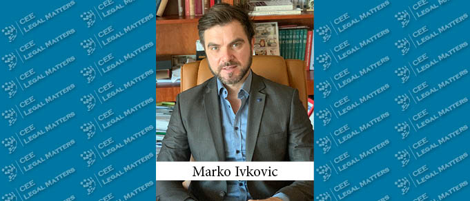 The Buzz in Montenegro: Interview with Marko Ivkovic of Prelevic
