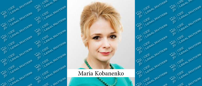 Maria Kobanenko Makes Partner at Egorov Puginsky Afanasiev & Partners