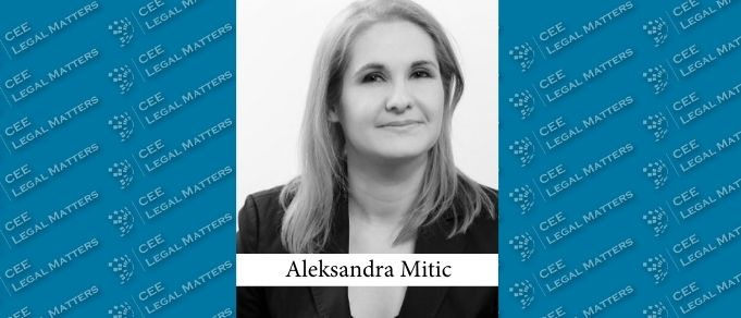 The Buzz in Slovenia: Interview with Aleksandra Mitic of Kavcic, Bracun & Partners