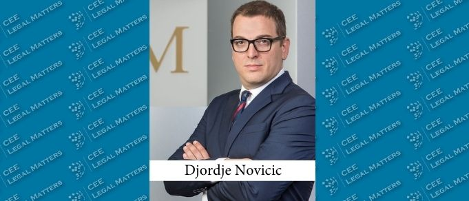 The Buzz in Serbia: Interview with Djordje Novcic of Jankovic Popovic Mitic