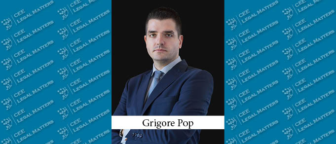 The Buzz in Romania: Interview with Grigore Pop of Vertis Legal