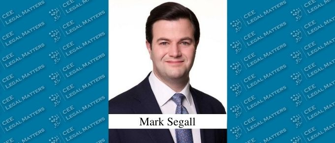 Former CMS Partner Mark Segall Joins Dentons in Warsaw