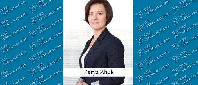 The Buzz in Belarus: Interview with Darya Zhuk of Cobalt