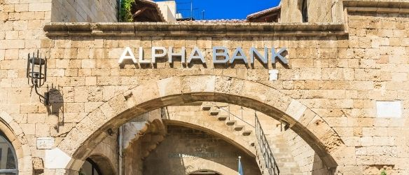 Zepos & Yannopoulos Advises Alpha Bank on Project Galaxy