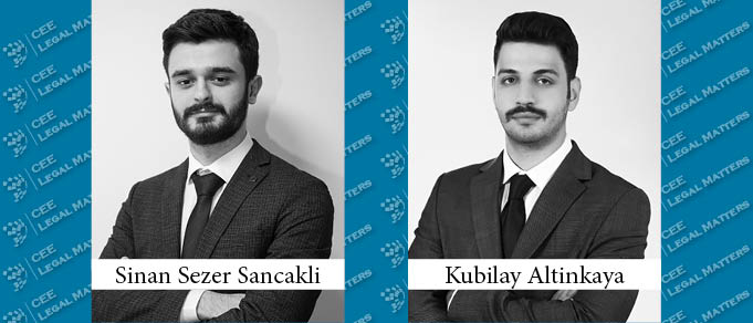Altinkaya & Sancakli Opens for Business in Istanbul