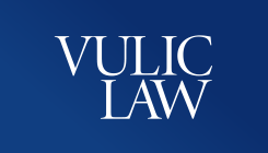 Vulic Law - Side Banner - Side