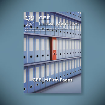 CEELM Firm Pages