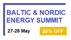 Baltic and Nordic Energy Summit - Side