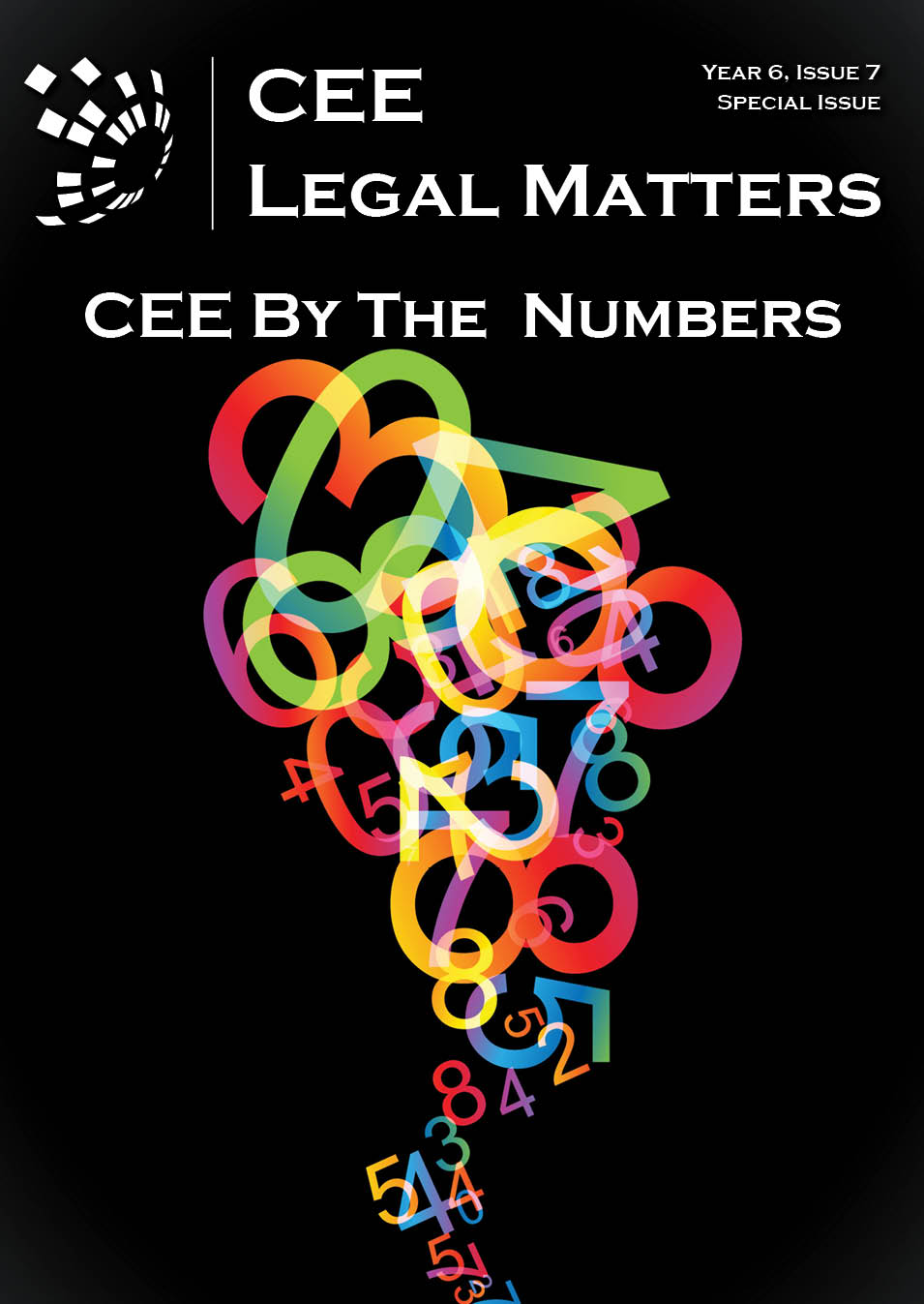 CEE By The Numbers 2019 (Issue 6.7)